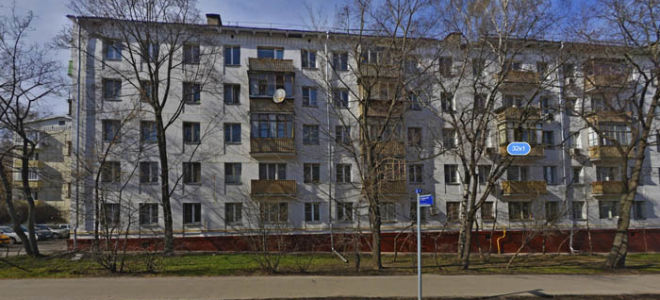 Переезд в новостройку в Фили-Давыдково