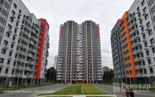 Определены возможные сроки реализации лишнего жилья из фонда реновации