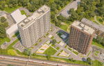420 семей получат новое жилье в районах ЮВАО
