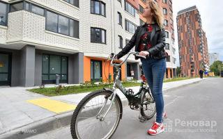 До конца 2018 года переселены по программе реновации будут жители еще 40 пятиэтажек