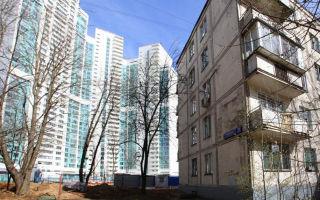 В 2020 году в новые дома переехали более 5,5 тысячи москвичей
