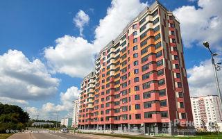Для приобретения за доплату выделяется 100 квартир в возводимых домах по программе реновации