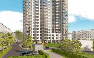 В 2022 году в Головинском районе сдадут в эксплуатацию 140-квартирный дом