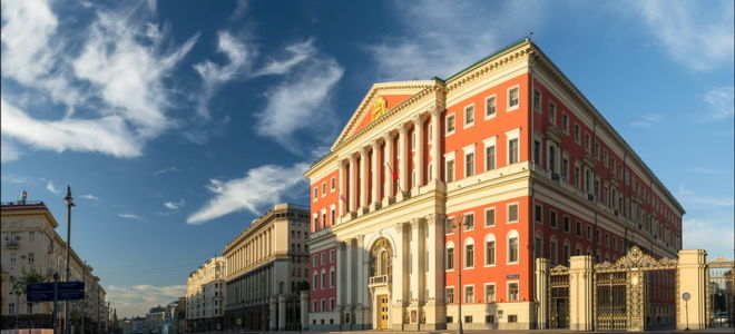 График переселения москвичей по реновации утвержден