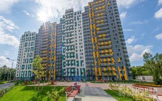 Многоквартирный дом в ЗАО (пр-т Вернадского 58) готов к приему жильцов по реновации