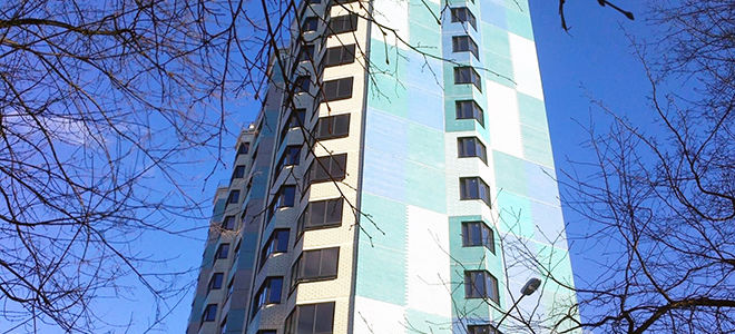 В Бабушкинском районе переселяют 4-ю пятиэтажку по программе реновации