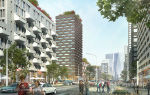 Архитектурный конкурс реновации Москвы