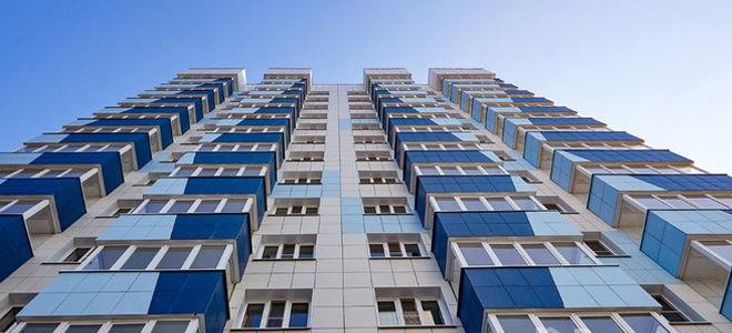 Строительство дома в Кунцево согласовано