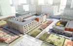 В кварталах по программе реновации будут созданы инновационные комплексы для детского образования