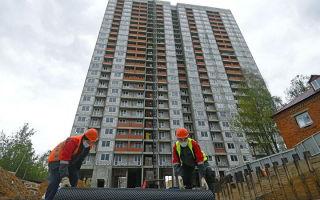 В программу реновации в Москве добавлены еще 12 стартовых площадок