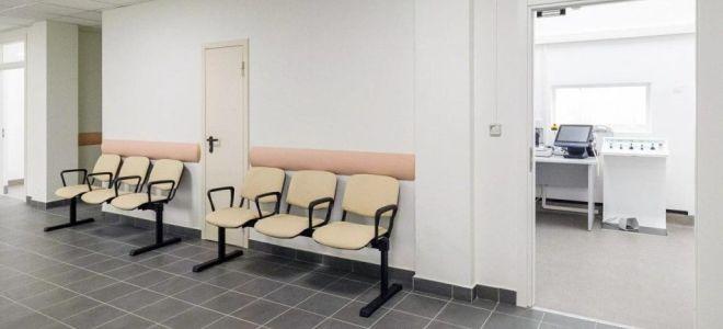 В Москве после реконструкции открыли две поликлиники