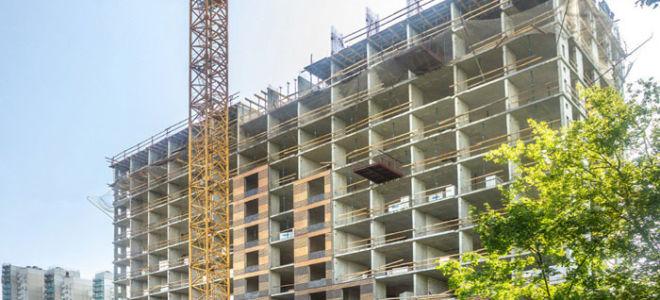 Новое строительство по реновации: еще десять адресов