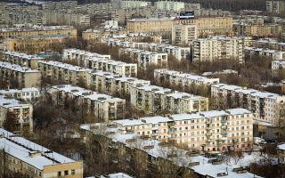 Законопроект о «всероссийской реновации» – еще не принят, но уже опасен