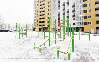 30 стартовых площадок по реновации в ВАО утверждены властями города