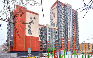 Первый дом по реновации в Дмитровском районе САО готов к заселению
