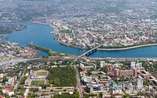 Реновация в Иркутске
