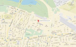 Новый жилой дом по программе реновации будет построен в Люблино