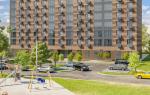 Возведение нового дома в Перове