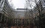 На месте Ховринской больницы будут строить жилье в рамках программы реновации