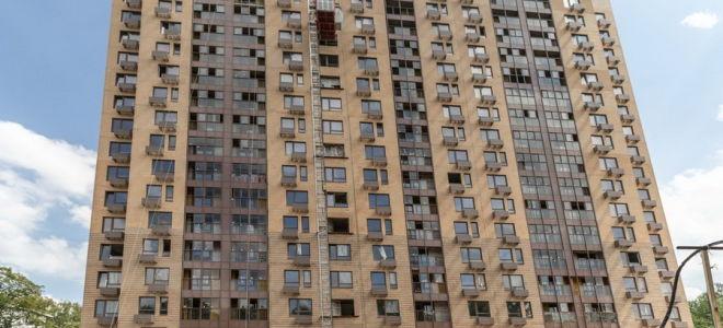 Новые жилые и социальные объекты в Измайлово