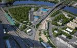 В Нижних Мневниках вырастет новый квартал для участников реновации