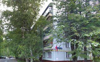 Реновация в ЗАО Москвы: расселение в районе Проспект Вернадского