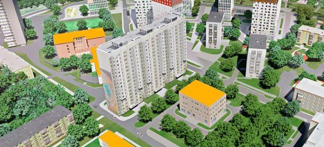 4 дома в Москворечье-Сабурове будут реконструированы