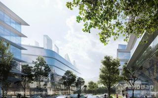 В Москве будут «зеленые крыши» в рамках реновации