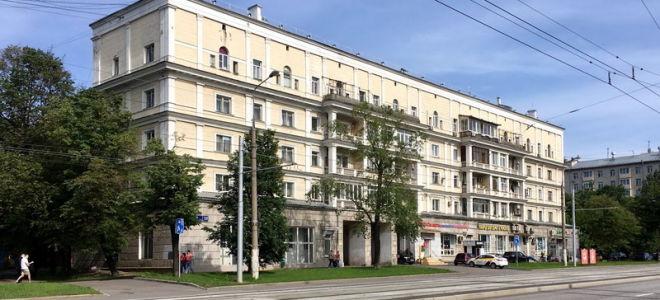 Реновация сохранит 17 исторических зданий