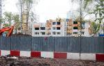 Завершилось строительство первого дома по реновации Южное Медведково, мкр. 1-2-3, корп. 39 (ул. Полярная, вл. 3, корп. 1)