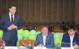 Представители госучреждений обсудили с жителями района Мосрентген вопросы реновации