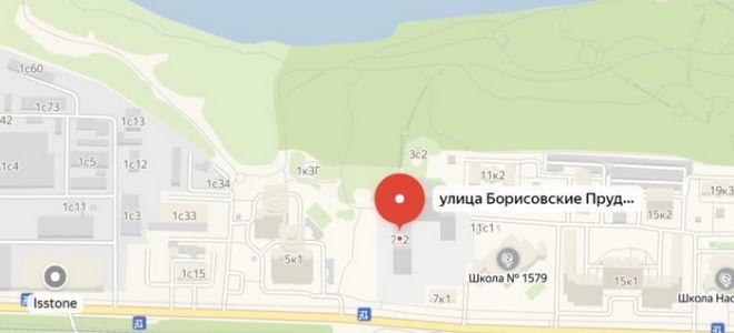Дом в Москворечье-Сабурово почти готов