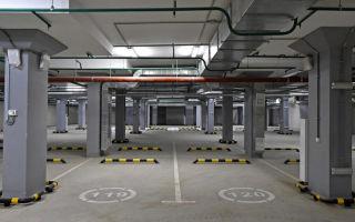 Новые дома по реновации обеспечат подземными парковками