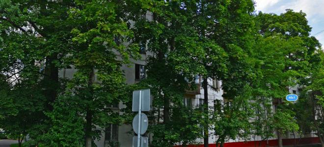 Жители Бескудниковского бульвара переезжают в новые квартиры