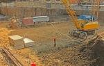 Возведение домов в Косино-Ухтомском по программе реновации