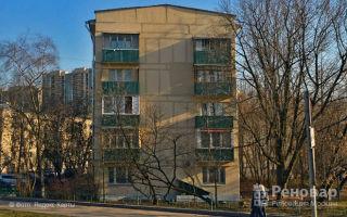 В домах под снос по реновации проведут поддерживающий ремонт