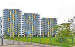 Заселение девяти домов на западе Москвы