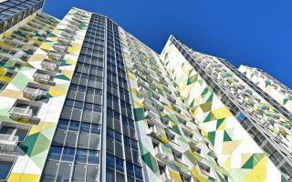 Переселение жителей по реновации в районе Косино-Ухтомский на востоке столицы начнется в середине 2021 года