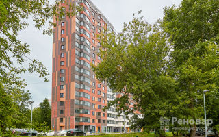 По реновации в Москве за три года (2019-2021) построят свыше 1,9 млн кв. м жилья