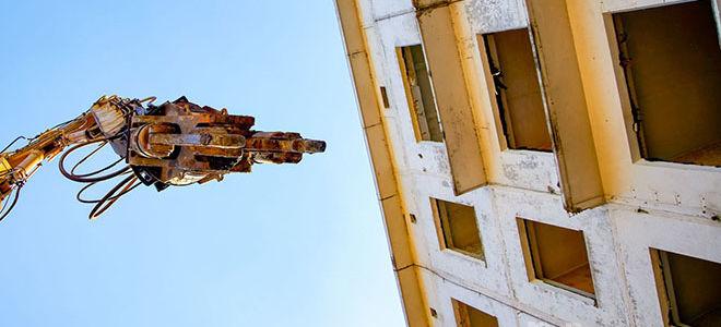 50 домов включенных в программу реновации будут снесены в Москве до конца 2019 года