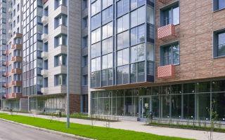 Пять новостроек в Кузьминках по реновации