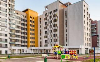 Расселение на Бескудниковском бульваре