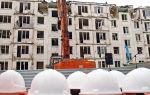 От «первой волны» не снесено только 36 пятиэтажных домов