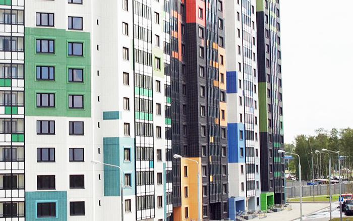 Как выглядят дома и кварталы по реновации