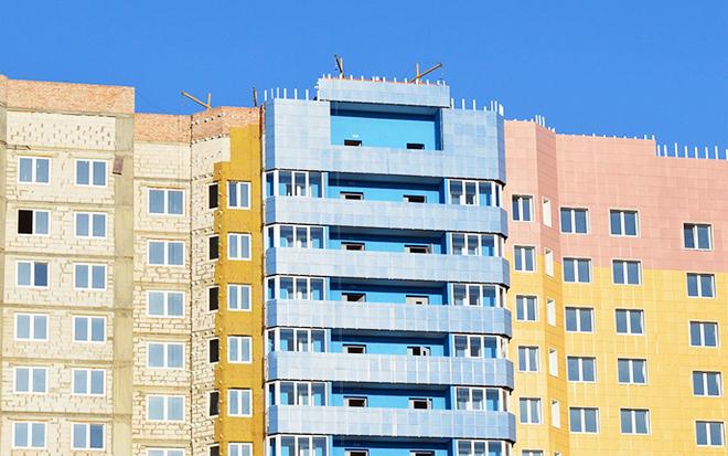 Облик новых кварталов по реновации