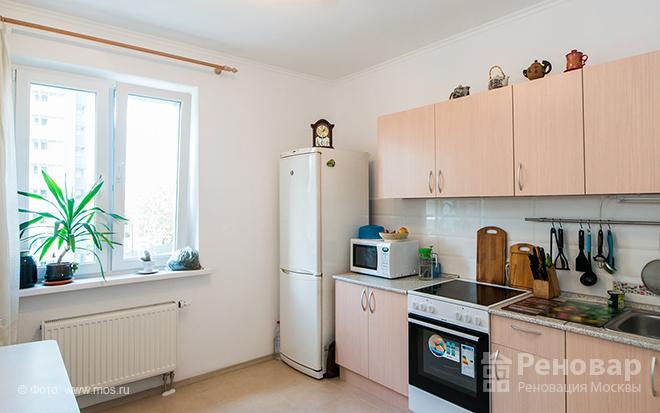 Реновация коммуналок переселение в новые квартиры