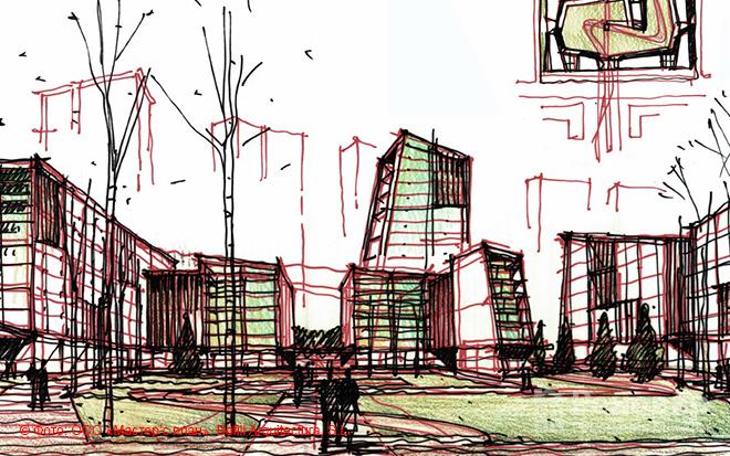 Сроки архитектурного конкурса реновации жилья