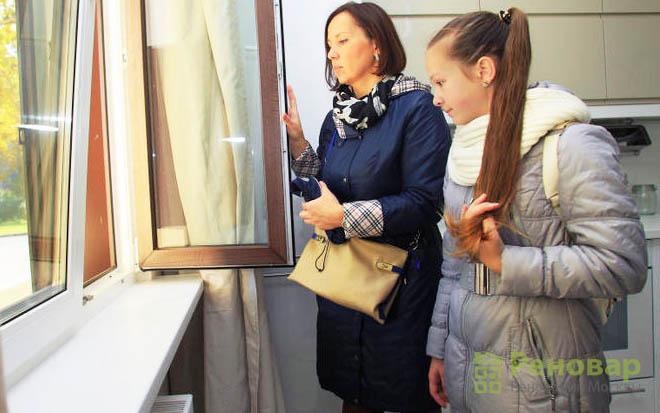 Образцы квартир по реновации на ВДНХ можно посмотреть в новогодние каникулы