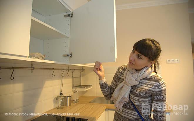 За три года 40 тыс. участников реновации получат новое жилье