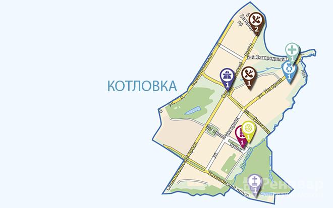 Еще один дом по реновации построят в Котловке